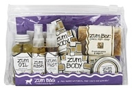 Zum Bag Frankincense & Myrrh Gift Set