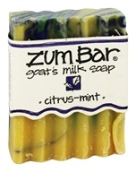 Zum Bar Goat's Milk Soap