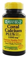 Coral Calcium Plus with Vitamin D & Magnesium