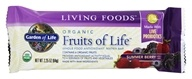 Fruits of Life Antioxidant Matrix Bar