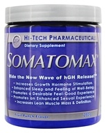 Somatomax Mood Elevator & Growth Hormone Stimulator