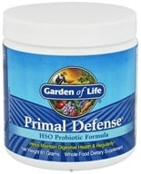 Primal Defense Powder