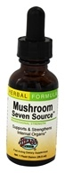 Mushroom Seven Source Professional Strength