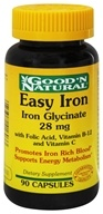 Easy Iron (Iron Glycinate)