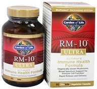 RM-10 Ultra Ultimate Immune Health Formula