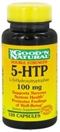 5-HTP L-5-Hydroxytryptophan