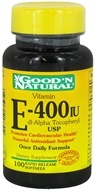 Vitamin E dl-Alpha Tocopheryl