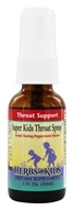 Super Kids Throat Spray