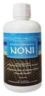 Noni Juice (Product Of Tahiti)
