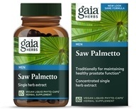 Saw Palmetto Liquid Phyto Capsules