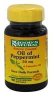 Oil of Peppermint