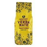 Yerba Mate Traditional Loose Tea 100% Organic