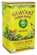 Yerba Mate Traditional Tea Bags 100% Organic