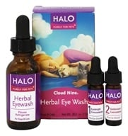 Cloud Nine Herbal Eye Wash