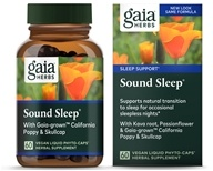 Sound Sleep Liquid Phyto Capsules