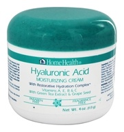 Hyaluronic Acid Moisturizing Cream