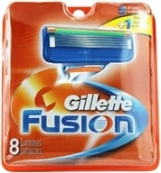 Fusion Manual Razor Replacement Blades