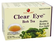 Clear Eye Herb Tea