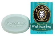 Refreshing Witch Hazel Soap Soft & Gentle