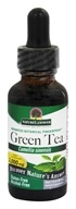 Green Tea Leaf Alcohol Free