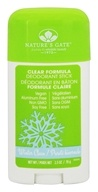 Deodorant Stick Winter Clean