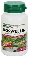 Herbal Actives Boswellin
