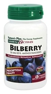 Herbal Actives Bilberry