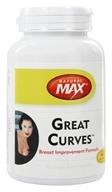 Great Curves Breast Improvement Formula