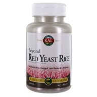 Beyond Red Yeast Rice Clinical Lifestyles