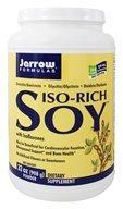 Iso-Rich Soy Protein (899g)