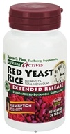 Herbal Actives Extended Release Red Yeast Rice