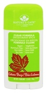 Nature's Gate - Deodorant Stick Autumn Breeze - 2.5 oz.