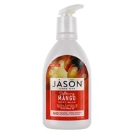 Satin Shower Body Wash Mango