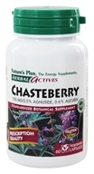 Herbal Actives Chasteberry