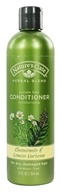 Conditioner Moisturizing Organics Chamomile & Lemon Verbena