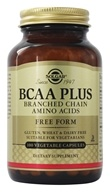 BCAA Plus (Branched Chain Aminos)