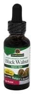 Black Walnut Green Hulls Organic Alcohol