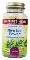 Olive Leaf-Extract