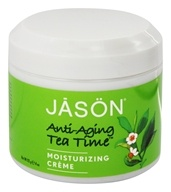 Anti-Aging Tea Time Moist Creme