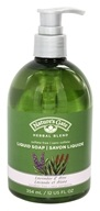 Liquid Soap Organics Herbal Blend