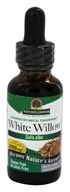 White Willow Bark Alcohol Free