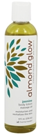 Almond Glow Body Lotion