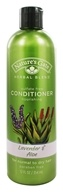 Conditioner Organics Herbal Blend Nourishing