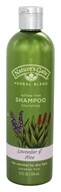 Shampoo Organics Herbal Blend Nourishing