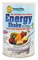 Energy The Universal Protein Shake
