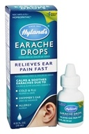 Earache Drops Adult/Child