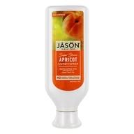 Natural Apricot Conditioner Super Shine