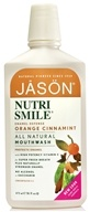 Nutri Smile Mouthwash Complete C Complex & Daily Defense