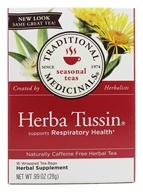 Herba Tussin Tea - Herbal Cough Tea