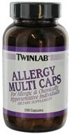 Allergy Multi Caps